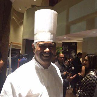Chef Sunil
